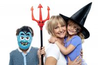 """<span class=""""entry-title-primary"""">How To Make Halloween Less Scary</span> <span class=""""entry-subtitle"""">For Children With Autism</span>"""